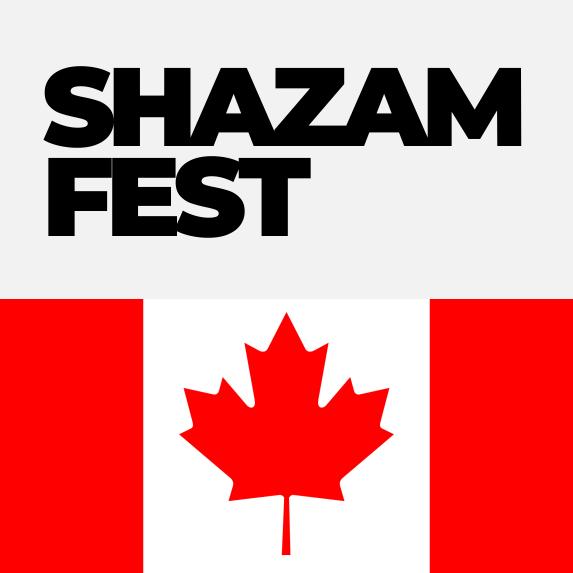 Shazam fest