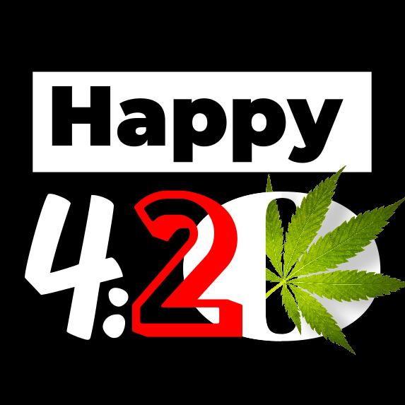 Happy 4:20!