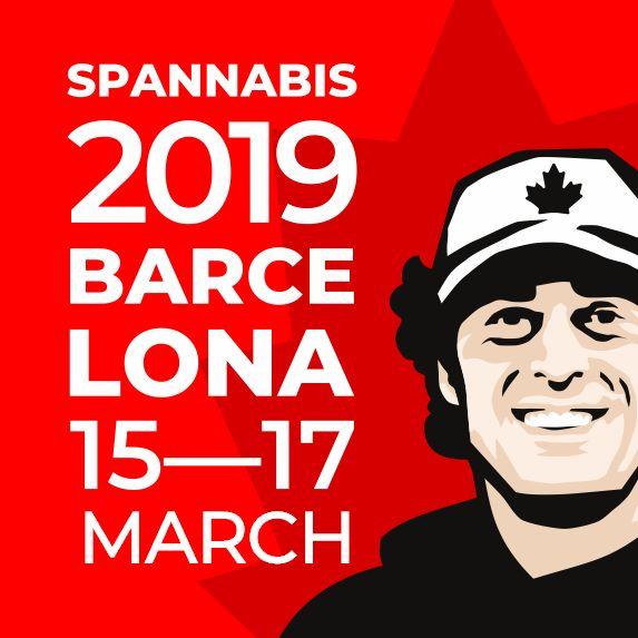 We look forward to meet you at Spannabis 2019